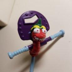 Figuras y Muñecos Tortugas Ninja: ACCESORIO TORTUGAS NINJA TMNT PLAYMATES. Lote 129341662