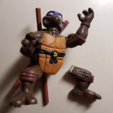 Figuras y Muñecos Tortugas Ninja - Donatello 1993 Tortugas Ninja TMNT Playmates Mirage Studios - 129342679