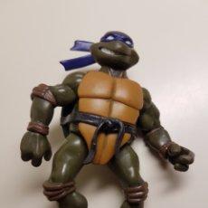 Figuras y Muñecos Tortugas Ninja: DONATELLO 2002 TORTUGAS NINJA TMNT PLAYMATES MIRAGE STUDIOS. Lote 129358802