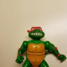 Figuras y Muñecos Tortugas Ninja: RAPHAEL 1989 TORTUGAS NINJA TMNT PLAYMATES MIRAGE STUDIOS. Lote 129359382