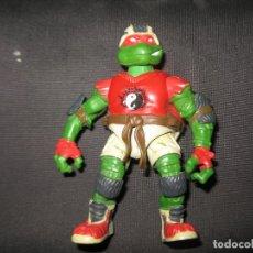 Figuras y Muñecos Tortugas Ninja: TORTUGA NINJA 2003 PLAYMATES. Lote 130334282