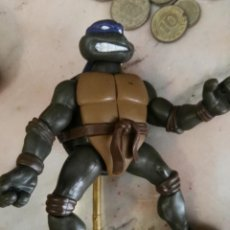 Figuras y Muñecos Tortugas Ninja: FIGURA TORTUGA NINJA. Lote 131151180