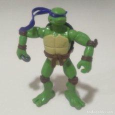 Figuras y Muñecos Tortugas Ninja: DONATELLO TORTUGAS NINJA FIGURA MUÑECO ARTICULADO TMNT TEENAGE MUTANT TURTLES. Lote 131744002