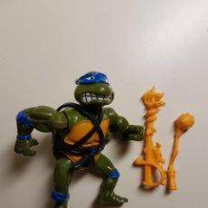 Figuras y Muñecos Tortugas Ninja: LEONARDO TMNT TORTUGAS NINJA MIRAGE STUFIOS PLAYMATES. Lote 131997266