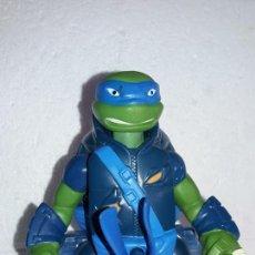Figuras y Muñecos Tortugas Ninja: TORTUGAS NINJA LEONARDO PLAYMATES 2013. Lote 132134998