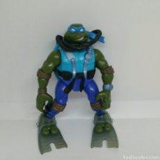 Figuras y Muñecos Tortugas Ninja: FIGURA BUZO TORTUGAS NINJA AÑOS 90. Lote 132426871