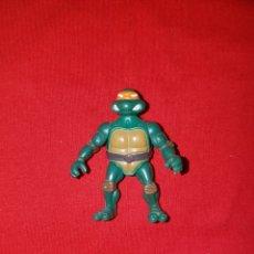Figuras y Muñecos Tortugas Ninja: FIGURA TORTUGAS NINJA MIRAGE STUDIOS PLAYMATES 2002. Lote 133542330