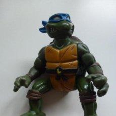 Figuras y Muñecos Tortugas Ninja: TORTUGA NINJA. MIRAGE. AÑO 1993. LEONARDO. 12 CM APRÓX.. Lote 133549482