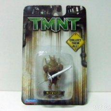 Figuras y Muñecos Tortugas Ninja: FIGURA MAX WINTERS - TMNT TORTUGAS NINJA TEENAGE MUTANT TURTLES - PLAYMATES TOYS JUGUETE. Lote 135819374