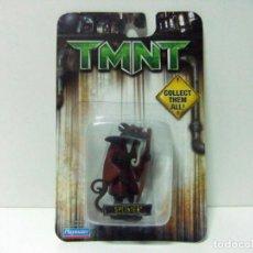 Figuras y Muñecos Tortugas Ninja: FIGURA SPLINTER - TMNT TORTUGAS NINJA TEENAGE MUTANT TURTLES - PLAYMATES TOYS JUGUETE. Lote 135819450