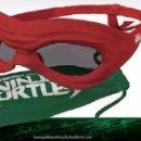 Figuras y Muñecos Tortugas Ninja: LOTE TMNT ARTÍCULOS PELICULA. Lote 136518478