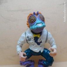 Figuras y Muñecos Tortugas Ninja: TMNT BAXTER STOCKMAN 1989 PLAYMATES. Lote 136575038