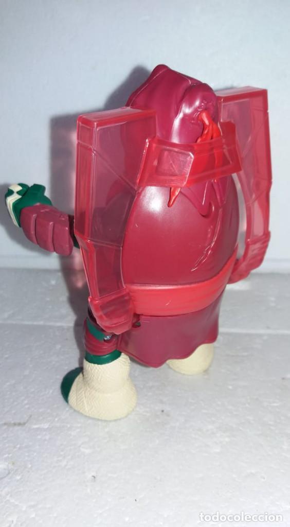 Figuras y Muñecos Tortugas Ninja: RAFAEL RAPHAEL TORTUGAS NINJA PLAYMATES VIACOM - Foto 3 - 137304654