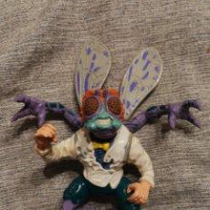 Figuras y Muñecos Tortugas Ninja: FIGURA ARTICULADA BAXTER STOCKMAN- TORTUGAS NINJA, MIRAGE STUDIOS, 1989.. Lote 178872073