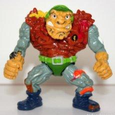 Figuras y Muñecos Tortugas Ninja: FIGURA TORTUGAS NINJAS VINTAGE TORTUES TURTLES 1988-1989. Lote 137708682