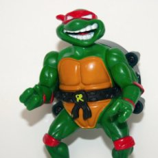 Figuras y Muñecos Tortugas Ninja: FIGURA TORTUGAS NINJAS VINTAGE TORTUES TURTLES 1988-1989. Lote 137708734
