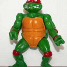 Figuras y Muñecos Tortugas Ninja: FIGURA TORTUGAS NINJAS VINTAGE TORTUES TURTLES 1988-1989. Lote 137708830