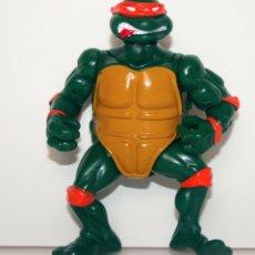 Figuras y Muñecos Tortugas Ninja: FIGURA TORTUGAS NINJAS VINTAGE TORTUES TURTLES 1988-1989. Lote 137709142