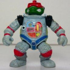Figuras y Muñecos Tortugas Ninja: FIGURA TORTUGAS NINJAS VINTAGE TORTUES TURTLES 1988-1989. Lote 137709254