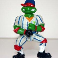 Figuras y Muñecos Tortugas Ninja: FIGURA TORTUGAS NINJAS VINTAGE TORTUES TURTLES 1988-1989 . Lote 137709834