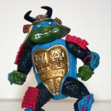 Figuras y Muñecos Tortugas Ninja: FIGURA TORTUGAS NINJAS VINTAGE TORTUES TURTLES 1988-1989 . Lote 137710742