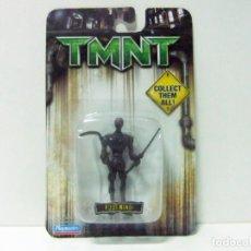 Figuras y Muñecos Tortugas Ninja: FIGURA FOOT NINJA - TMNT TORTUGAS NINJA TEENAGE MUTANT TURTLES - PLAYMATES TOYS JUGUETE. Lote 139317502