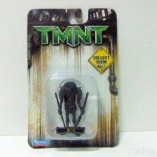 Figuras y Muñecos Tortugas Ninja: FIGURA GATO - TMNT TORTUGAS NINJA TEENAGE MUTANT TURTLES - PLAYMATES TOYS JUGUETE. Lote 139318134