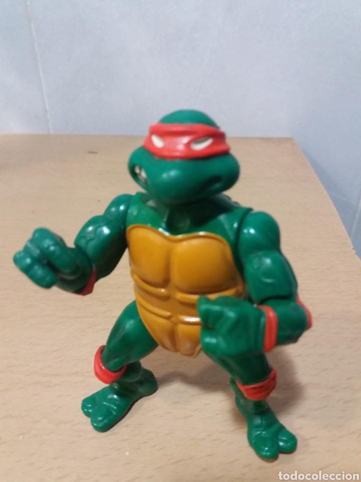 TORTUGA NINJA (Juguetes - Figuras de Acción - Tortugas Ninja)