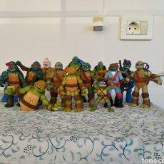 Figuras y Muñecos Tortugas Ninja: TORTUGAS NINJA. Lote 143622170