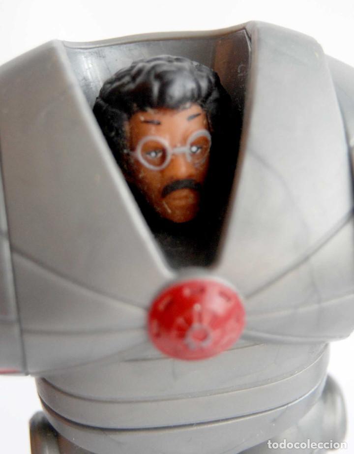 Figuras y Muñecos Tortugas Ninja: BAXTER STOCKMAN DE TMNT TORTUGAS NINJA VIACOM PLAYMATES AÑO 2012 MIDE UNOS 13 CM - Foto 2 - 144015094