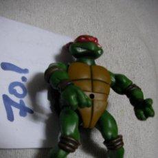 Figuras y Muñecos Tortugas Ninja: TORTUGA NINJA . Lote 144330970