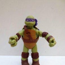 Figuras y Muñecos Tortugas Ninja: TORTUGA NINJA - DONATELO - ARTICULADA.. Lote 145121878
