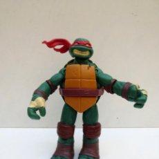 Figuras y Muñecos Tortugas Ninja: TORTUGA NINJA – RAFAEL – ARTICULADA.. Lote 145122554