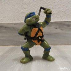 Figuras y Muñecos Tortugas Ninja: FIGURA TORTUGA NINJA 1988 MIRAGE ESTUDIOS - YOLANDA. Lote 145411378
