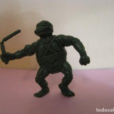 Figuras y Muñecos Tortugas Ninja: FIGURA DE TORTUGA NINJA. MICHELANGELO. 4,5 CM.. Lote 145919342