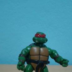 Figuras y Muñecos Tortugas Ninja: RAFAEL- RAPHAEL TORTUGAS NINJA 2002. Lote 146564042