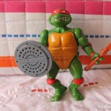 Figuras y Muñecos Tortugas Ninja: TORTUGA NINJA RAFAEL-AÑOS 80-90. Lote 146595306