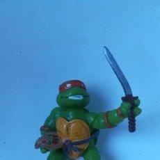 Figuras y Muñecos Tortugas Ninja: TORTUGA NINJA RAPHAEL. Lote 146859594
