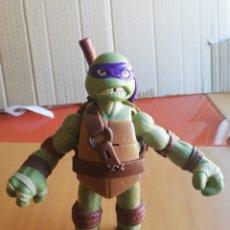 Figuras y Muñecos Tortugas Ninja: TORTUGA NINJA CON SONIDO AÑO 2012. Lote 147037193