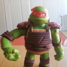 Figuras y Muñecos Tortugas Ninja: TORTUGA NINJA CON MOVIMIENTO. Lote 147037806