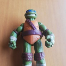 Figuras y Muñecos Tortugas Ninja: TORTUGA NINJA AÑO 2013. Lote 147336516
