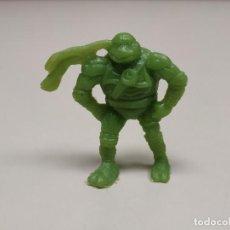 Figuras y Muñecos Tortugas Ninja: 119- RARA FIGURA DE PLASTICO MIRAGE PREMIUM PHOSKITOS O SIMILAR TORTUGAS NINJA 4 CMS. Lote 148206718