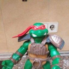 Figuras y Muñecos Tortugas Ninja: TORTUGA NINJA GRANDE 2004 PLAYMATES. Lote 148646122