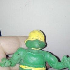 Figuras y Muñecos Tortugas Ninja: ANTIGUA TORTUGA NINJA. Lote 150559542