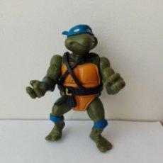 Figuras y Muñecos Tortugas Ninja: FIGURA DE COLECCIÓN TORTUGA NINJA. Lote 150631146