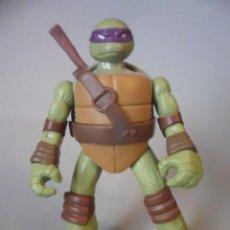 Figuras y Muñecos Tortugas Ninja: TMNT TEENAGE MUTANT NINJA TURTLES DONATELLO VIACOM PLAYMATES 2014. Lote 150855126