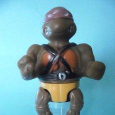 Figuras y Muñecos Tortugas Ninja: TMNT TORTUGAS NINJA DONATELLO FIGURA PROMOCIONAL MIRAGE STUDIOS 1990. Lote 151630370