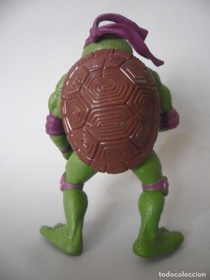 Figuras y Muñecos Tortugas Ninja: TMNT TORTUGAS NINJA MOVIE STAR DON FIGURA BOOTLEG - Foto 4 - 151831238