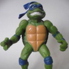 Figuras y Muñecos Tortugas Ninja: TMNT TORTUGAS NINJA MOVIE STAR LEO PLAYMATES 1992. Lote 151831878
