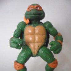 Figuras y Muñecos Tortugas Ninja: TMNT TORTUGAS NINJA MOVIE STAR MIKE PLAYMATES 1992. Lote 151832610